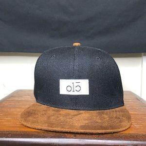O15 logo SnapBack